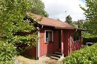 4 persoons vakantie huis in Brastad