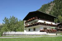 Modern appartement in Osttirol dicht bij het skigebied