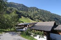 Rustig gelegen vakantiehuis in Salzburgerland in de bergen