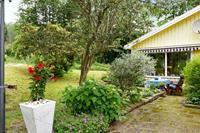 4 persoons vakantie huis in LYSEKIL