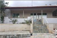 Gezellige villa in Chersonissos met balkon