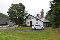 Sfeervol vakantiehuis met ruime tuin gelegen in een rustig, authentiek bergdorp