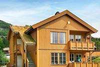 8 persoons vakantie huis in Skulestadmo
