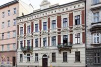 Zeer groot appartement dat ruimte, comfort biedt in Krakau