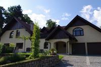 Grote luxe woning met sauna en jacuzzi in het Reuzengebergte, nabij skigebied