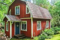 6 persoons vakantie huis in KARLSBORG