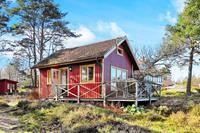 4 persoons vakantie huis in ELLÖS