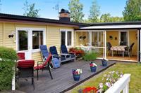 6 persoons vakantie huis in Mönsterås