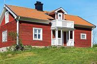 8 persoons vakantie huis in VALDEMARSVIK