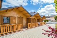 Sfeervol vakantiehuis in Mielno vlak bij zee