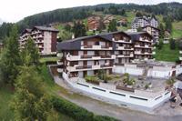 Appartement op slechts 60 m. van de skilift.