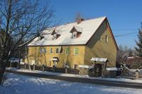 Ruim huis met rustige ligging in rustige straat, aan de rand van natuurpark