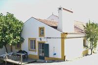Idyllisch appartement in Alentejo Portugal nabij bos