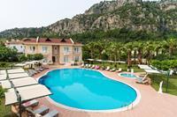 Keskin Hotel - Turkije - Egeische kust - Dalyan