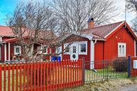 4 persoons vakantie huis in BORLÄNGE