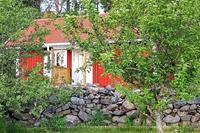6 persoons vakantie huis in BJÖRKVIK