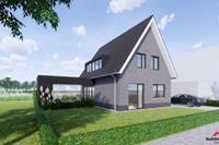 ús winsk - Nederland - Friesland - Stavoren- 8 persoons