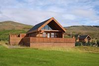 Zuid IJsland incl. ruime vakantiewoning en huurauto 8 dagen