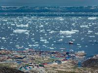4 dagen Ilulissat - West Groenland vanuit Reykjavik