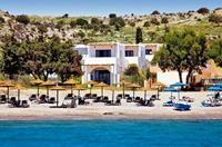 Katikies Studios & Appartements - Griekenland - Lardos