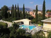 Dimitra Apartments - Griekenland - Gouvia