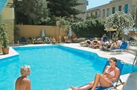 Jason Apartments Hotel - Griekenland - Rethymnon
