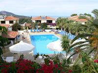 Tavros Hotel - Cyprus - Neo Chorio