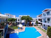 Minos Village - Griekenland - Agia Marina