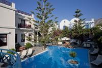 Veggera Hotel - Griekenland - Perissa