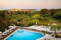 Belvedere Hotel & Luxury Suites - Griekenland - Vassilikos