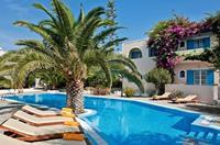 Paradise Santorini Resort - Griekenland - Akrotiri