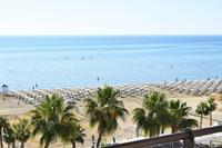 Sun Hall Beach Hotel Apts - Cyprus - Larnaca
