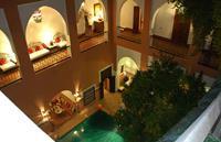 Riad Barroko - Marokko - Marrakech