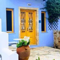 Nefeli Leros Hotel - Griekenland - Krithoni