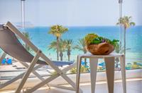 Stamatia Hotel - Cyprus - Ayia Napa