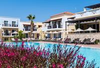 Aegean Houses - Griekenland - Kos-Lambi