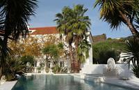 Pateo dos Solares Charm Hotel - Portugal - Estremoz