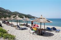 Kokkari Beach - Griekenland - Kokkari