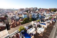 HM Mundial Timeless City Hotel Lisboa - Portugal - Lissabon