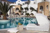 Aegean Plaza Hotel - Griekenland - Kamari