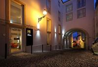 Hotel Convento do Salvador - Portugal - Lissabon