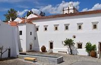 Pousada Convento Arraiolos - Portugal - Arraiolos