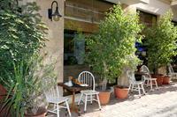 Centrum Hotel - Cyprus - Nicosia - Zuid