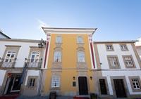 Casa Amarela - Portugal - Castelo de Vide