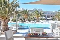 Santo Miramare Resort - Griekenland - Perivolos