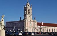 Pousada Palácio de Queluz - Portugal - Queluz