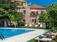 Spilia Village - Griekenland - Chania