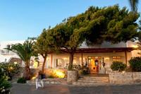 Elena Hotel - Griekenland - Mykonos