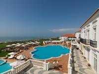 Marriott Resort Praia d'el Rey - Portugal - Obidos