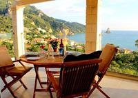 Lido Paradise Apartments - Griekenland - Agios Gordios